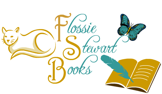 ~Flossie Stewart, Christian Inspirational & Fiction Author~