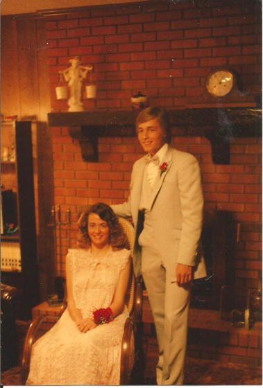Prom Night, 1983