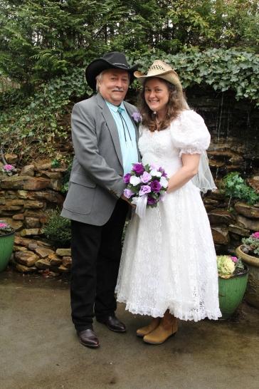 Wedding Day, 12-23-14