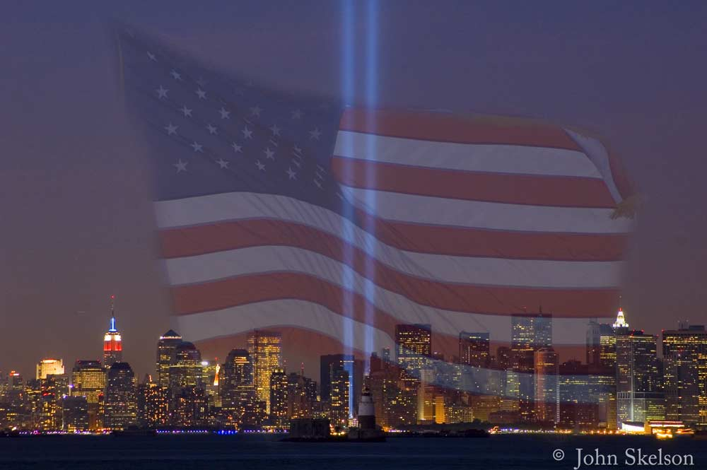 Remembering 9/11: 15 Years Later…Where Were You?#9/11Tributes