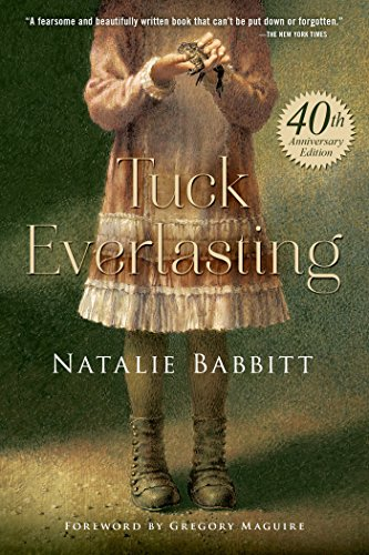 All Writers: Hats off to the Late, Great Natalie Babbitt! #childrensauthor #tuckeverlasting