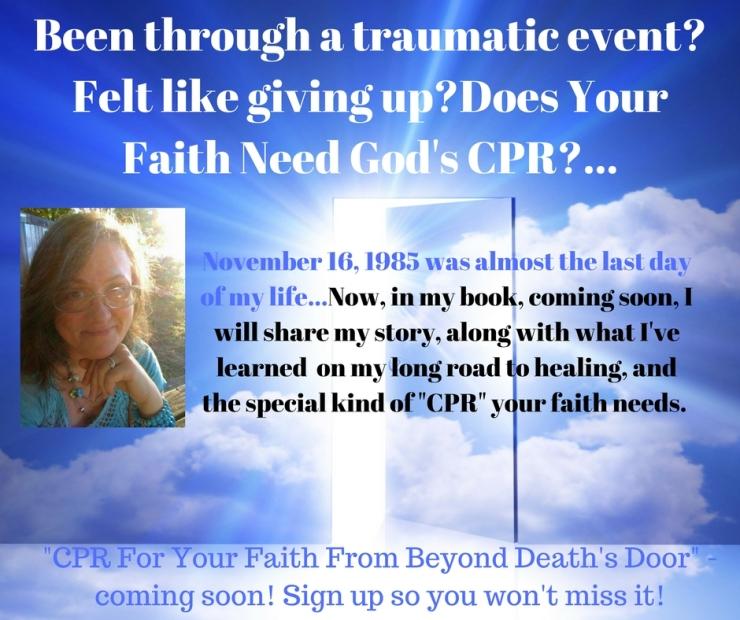 Does Your Faith Need God's CPR-...